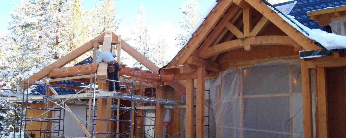 Martis Camp-Custom Build - Truckee & Tahoe City General