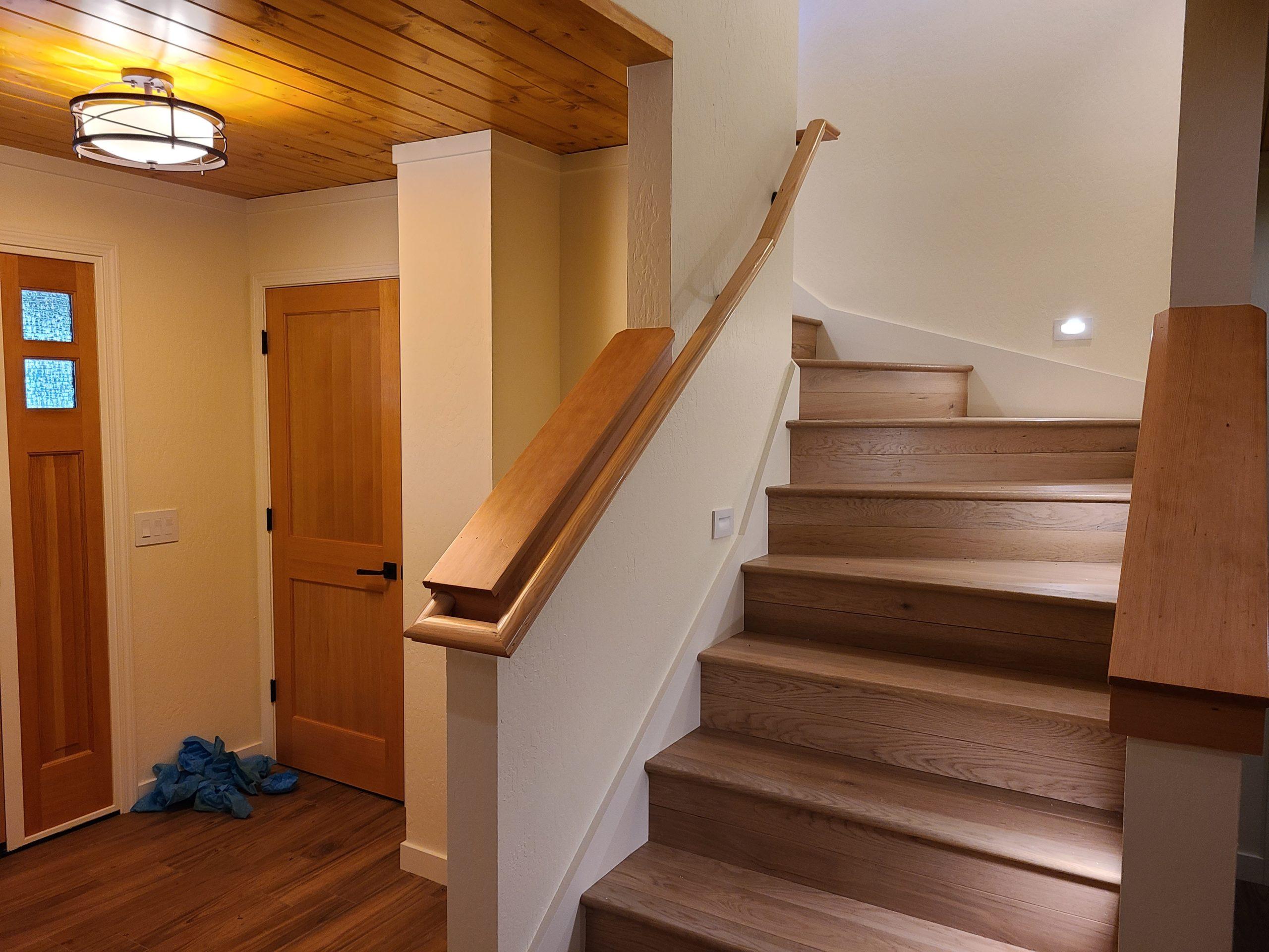 Tahoe Vista Home Remodel