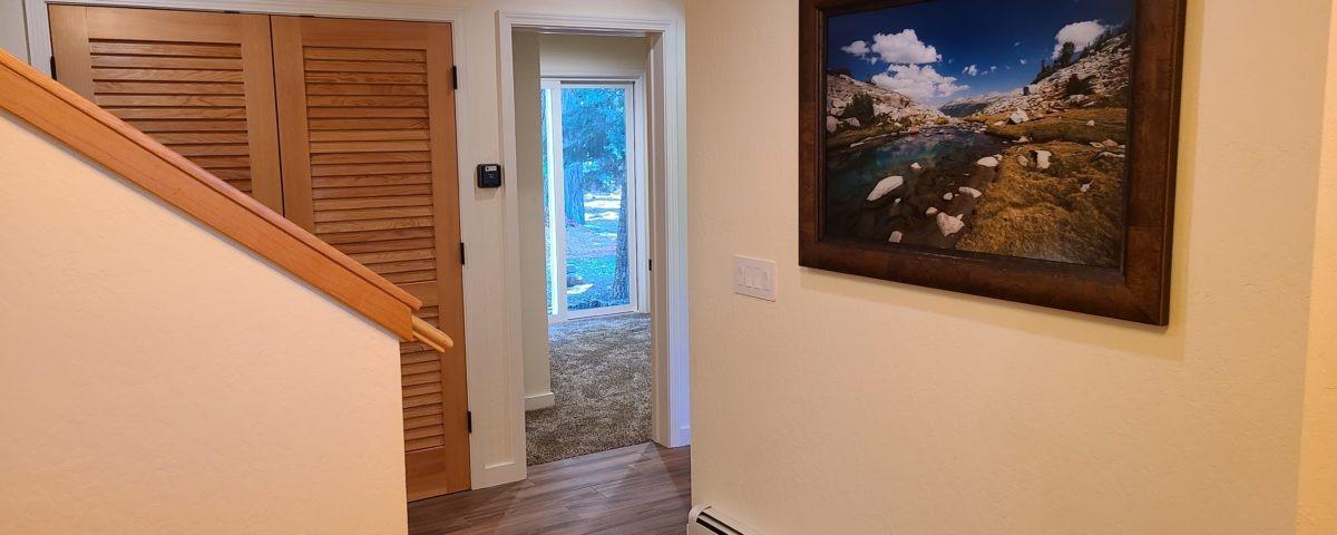 Residential Remodel in Tahoe Vista