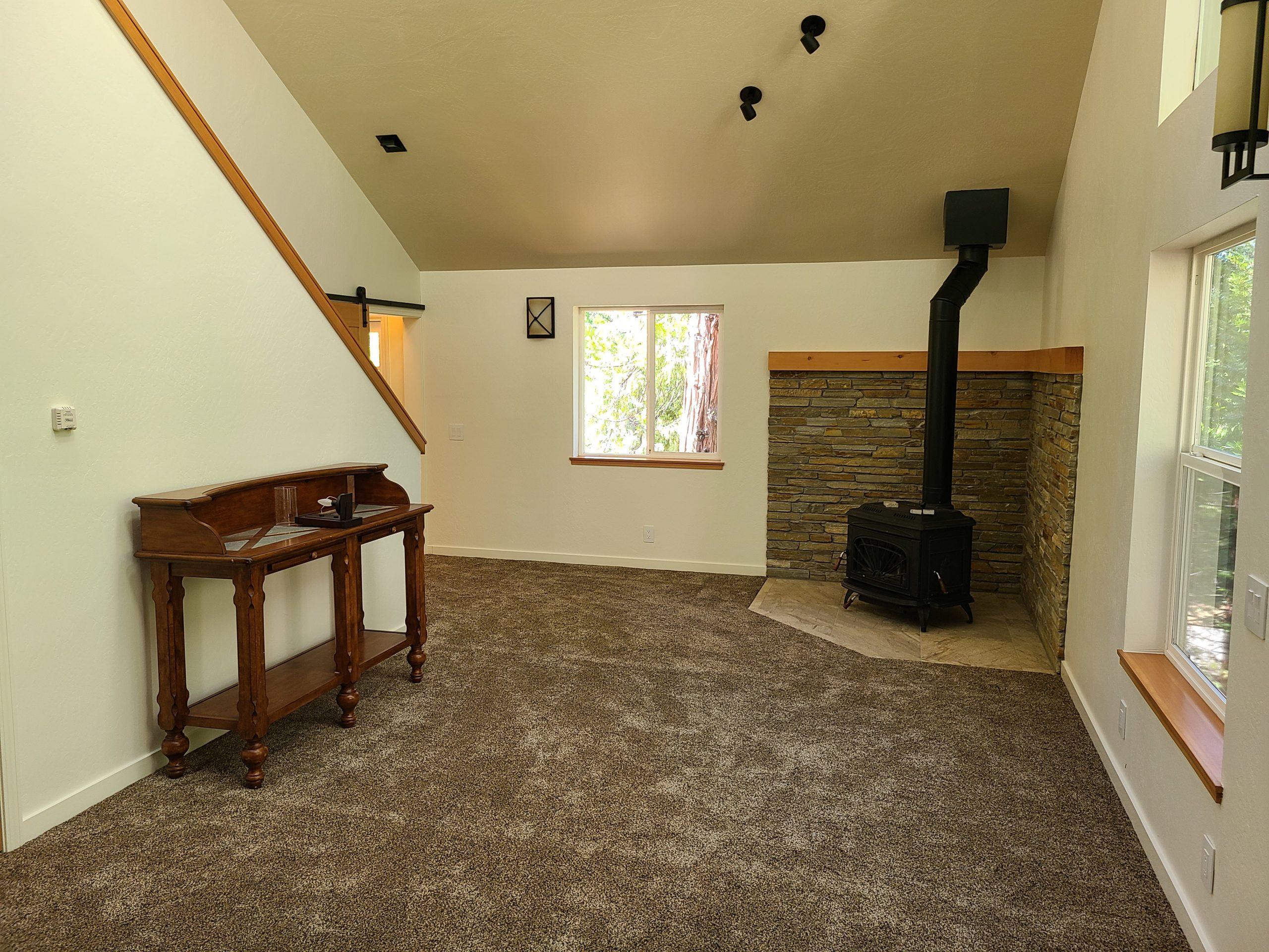 Residential Remodel - Tahoe Vista